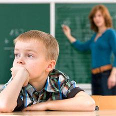 Managing ADHD in School