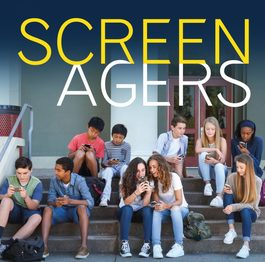 """A Few Things I Learned after Watching """"Screenagers"""""""