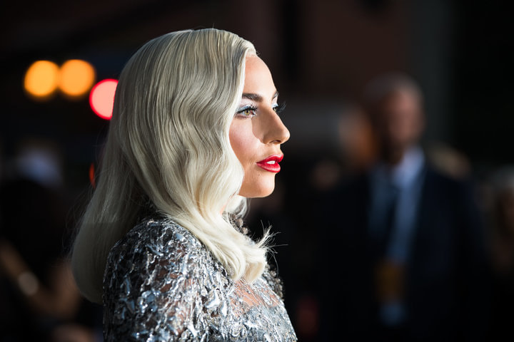 Lady Gaga Writes Powerful Op-Ed About Suicide And Mental Health Stigma