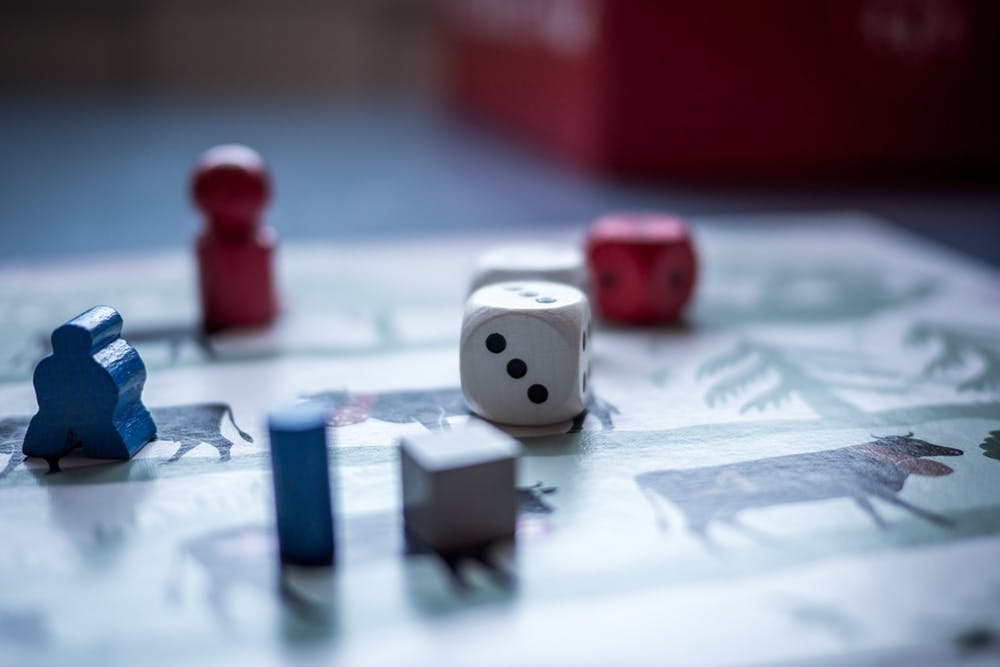 Games That Help With Therapy
