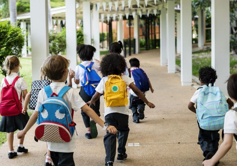 A Kindergarten Age Guide for Parents: When Kids Should Start School