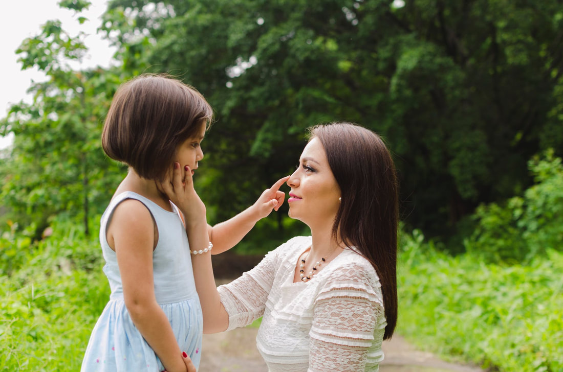 How can I help others who have a special needs child?