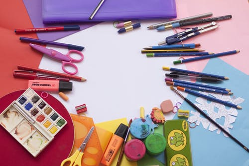 Time Management Tips: Get Organized and Gear Up for School