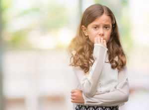 5 Fast Facts For Families: Anxiety In Children