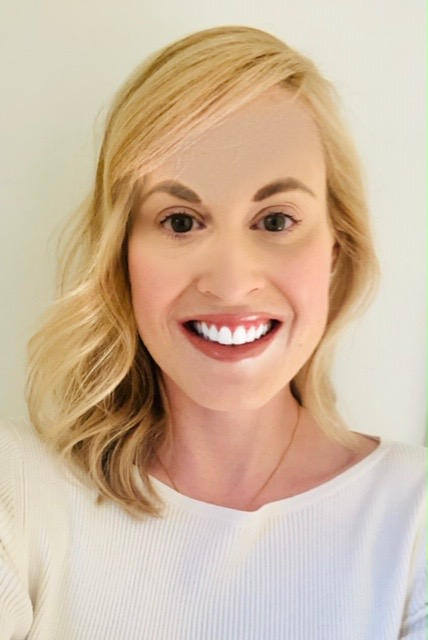 Heidi Borst, Officr Administrator