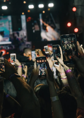 The Link Between Cell Phones and Anxiety