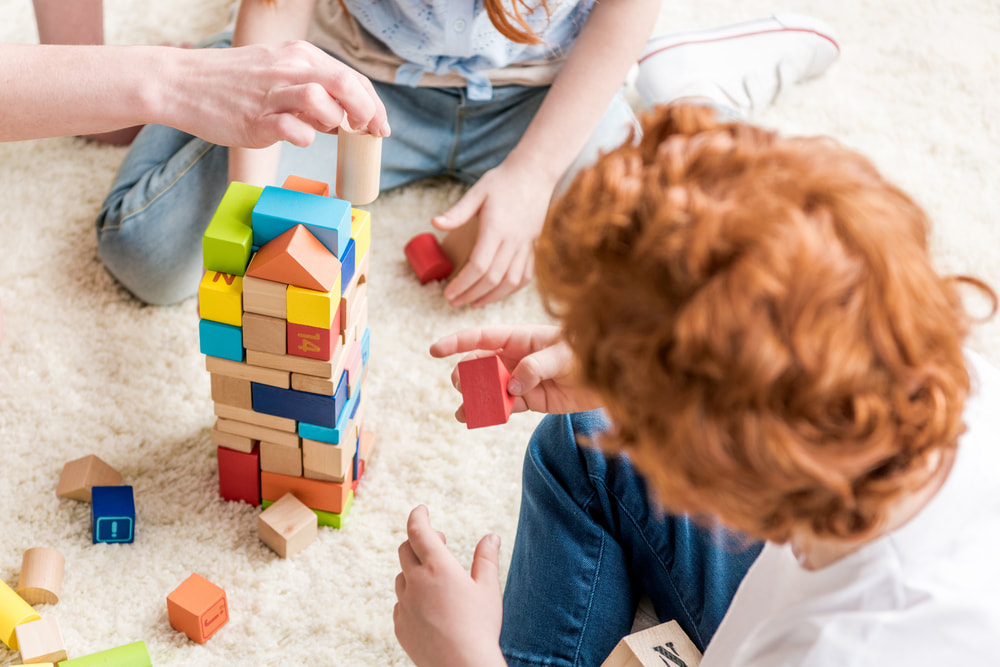Designing the Perfect Home Playroom for Children with Autism – A Complete Guide
