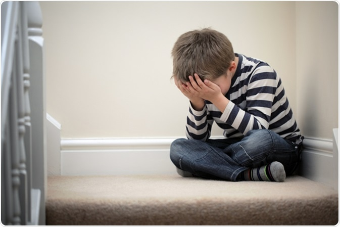 Managing Your Child's Anxiety during COVID-19 Interview.