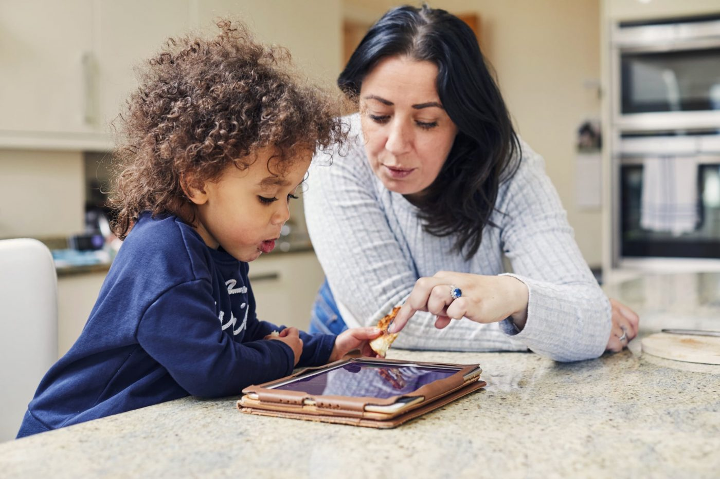 A Psychologist and a Special-Needs Teacher's Tips to Help Kids With Disabilities Learn at Home