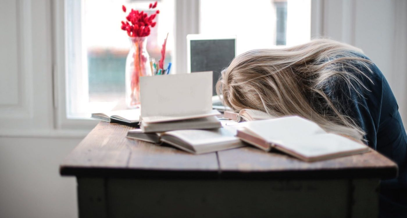 NJ Education Ambassador Vlog: COVID-19 and parent burnout