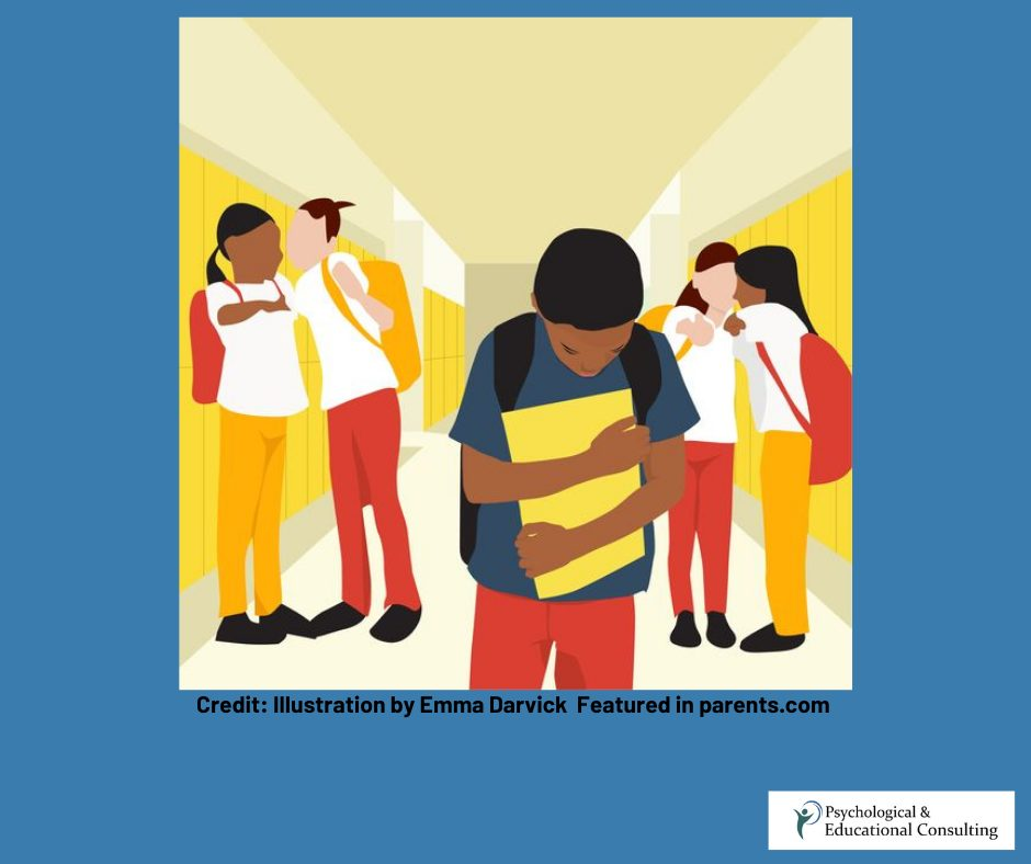 How to Deal With Bullies: A Guide for Parents
