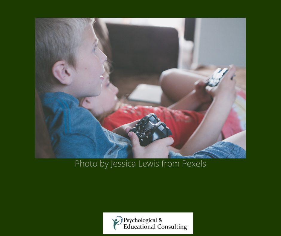 Do Video Games Exacerbate ADHD?
