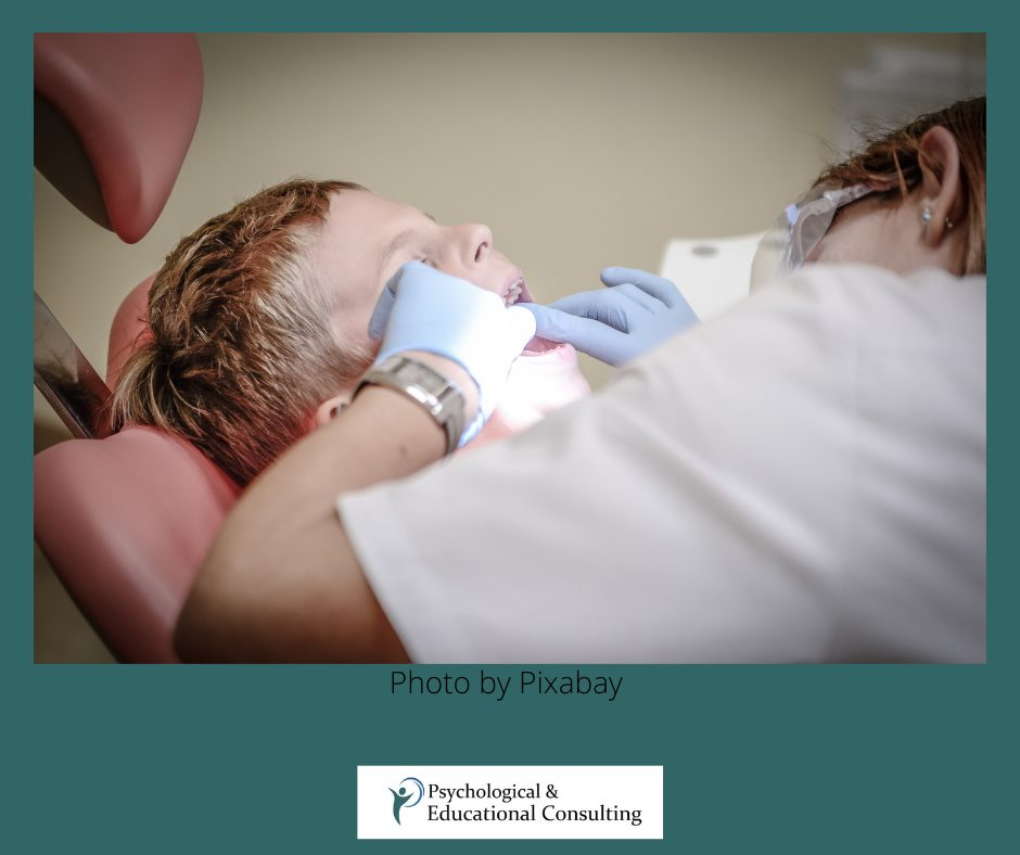 Developmental Disabilities and Oral Health